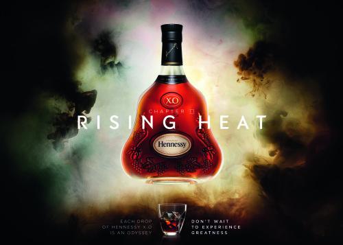 Chapter 2 - Rising Heat
