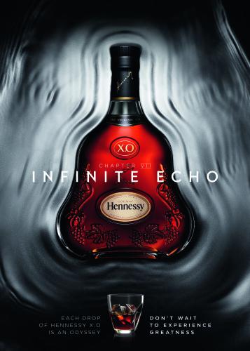Chapter 7 - Infinite Echo