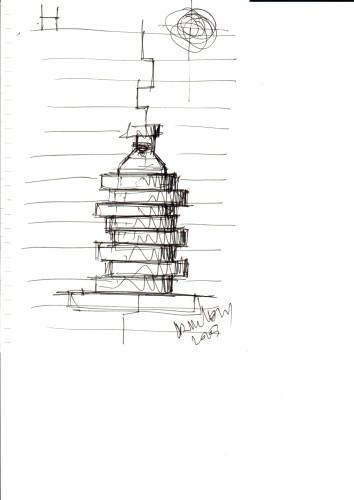 Design by Arik Levy