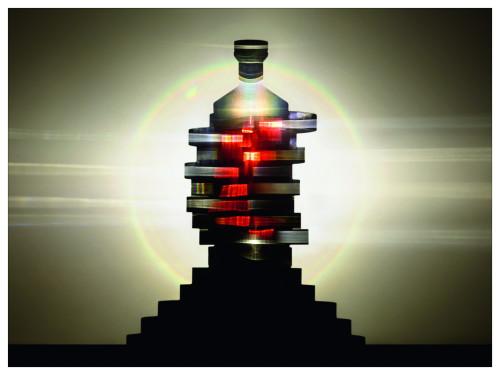 Hennessy·8 - Key visual 1