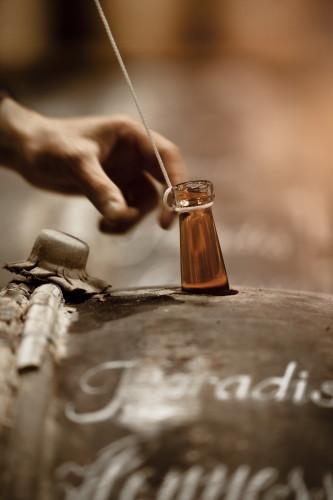 Les Visites Hennessy -  Sampling ©Jerusalmi