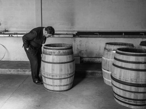 Hennessy 8 - How to Become a Master Blender 5 ©Carl De Keyzer/Magnum Photos