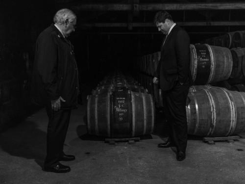 Hennessy 8 - How to Become a Master Blender 3 ©Carl De Keyzer/Magnum Photos