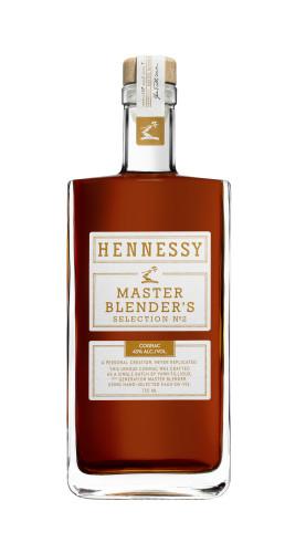 Hennessy Master Blender Selection N° 2