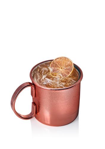 Hennessy Ginger Mule (2)