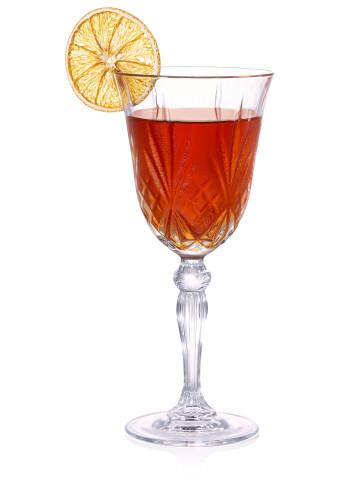 Hennessy Ginger Manhattan (2)