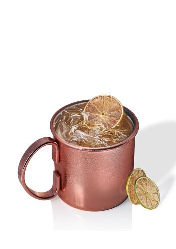 Hennessy Ginger Mule