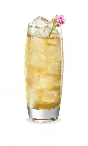 Hennessy CNY 21 by Liu Wei - Spring Freshness